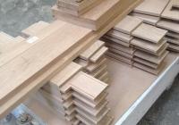 Oak-components